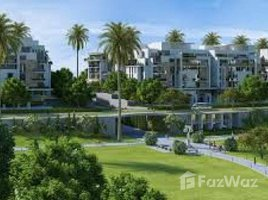 3 Bedrooms Apartment for sale in 6 October Compounds, Giza Mountain View iCity October