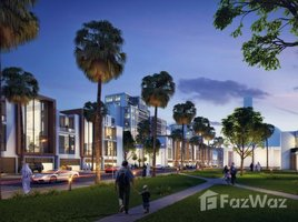 1 Bedroom Property for sale in ARE.6.73.1_1, Sharjah The Boulevard at Aljada