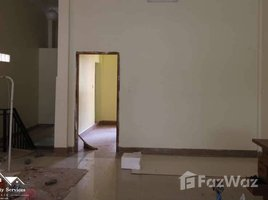 2 Bedrooms House for rent in Tuol Svay Prey Ti Muoy, Phnom Penh 2 bedroom Flat for Rent in Chamkarmon