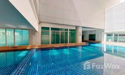 Photos 2 of the Communal Pool at Inspire Place ABAC-Rama IX