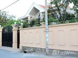 6 Bedrooms House for sale in Ward 8, Ho Chi Minh City Nhà góc 2 mặt tiền hẻm 193 Nam Kỳ Khởi Nghĩa, P7, Q3 (16x21m), 279m2. Giá 50 tỷ- 0947.91.61.16