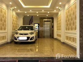 4 Phòng ngủ Nhà mặt tiền bán ở Trung Liệt, Hà Nội Với 11,2 tỷ đủ để sở hữu 55m2 x 6 tầng thang máy, ô tô vào nhà phố Thái Hà, Đống Đa, mặt tiền 4,5m