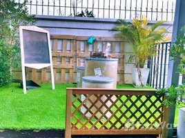 3 Bedrooms Townhouse for sale in Nong Prue, Pattaya Baan Pruksa Boonsampan - Central Pattaya