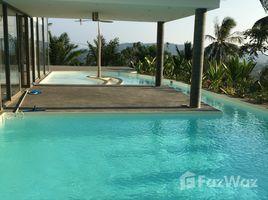3 ห้องนอน บ้าน ขาย ใน มะเร็ต, เกาะสมุย 3 Bedroom Ocean and Mountain View Villa