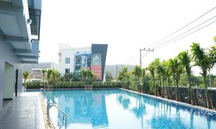 Photos 3 of the Communal Pool at Dusit Grand Condo View