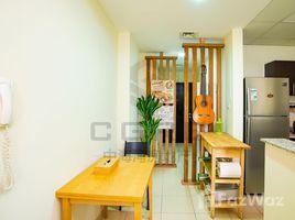 1 Bedroom Apartment for sale in Queue Point, Dubai Ghanima