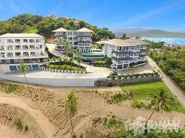 ขายอพาร์ทเม้นท์ สตูดิโอ ใน บ่อผุด, เกาะสมุย เดอะเบย์