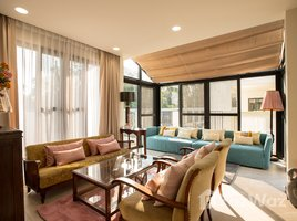 清迈 Nong Phueng Villa 888 Chiangmai 3 卧室 别墅 售