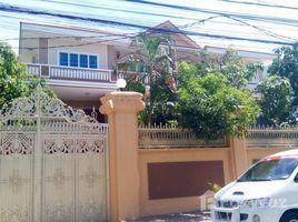 9 Bedrooms Villa for rent in Boeng Kak Ti Pir, Phnom Penh Big Fully Finished Villa For Rent TUOL KORK, 9 Bedrooms, $2,800/m ផ្ទះវីឡាសំរាប់ជួលនៅទួលគោក, 9 បន្ទប់គេង, តម្លៃជួល $2,800/ខែ