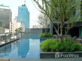 1 Bedroom Condo for rent in Sam Sen Nai, Bangkok Noble Reflex