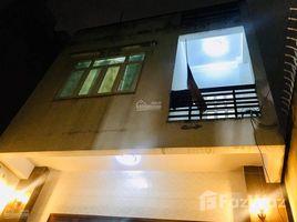 4 Phòng ngủ Nhà mặt tiền bán ở Phường 13, TP.Hồ Chí Minh Bán gấp nhà Trần Quang Diệu, hẻm 18, 6.5 tỷ, 4m x 12m, 3 lầu. LH +66 (0) 2 508 8780