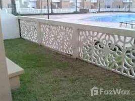 2 غرف النوم شقة للبيع في المحمدية, الدار البيضاء الكبرى Appartement avec vue piscine