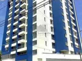 1 Habitación Apartamento en venta en , Santander CRA 24 NO 54-41 APTO 1001