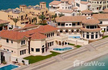 Garden Homes Frond C in Garden Homes, Dubai