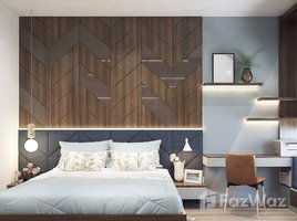 3 Bedrooms Condo for sale in Binh Trung Tay, Ho Chi Minh City Diamond Island