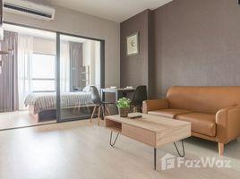 1 Bedroom Condo for rent in Thepharak, Samut Prakan Ideo Sukhumvit 115