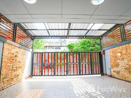 3 Bedrooms House for sale in Lat Phrao, Bangkok Townhouse for Sale in Lat Phrao 71