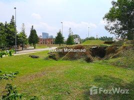 Kedah Padang Masirat Putrajaya, Putrajaya N/A 土地 售