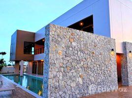 3 Bedrooms House for sale in Huai Yai, Pattaya Baan Panalee Banna