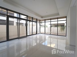 3 Bedrooms Property for sale in Orchid, Dubai Exclusive 3BR THM Type|VOT|Big Plot