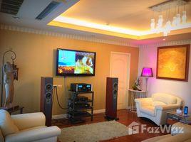 4 Bedrooms Penthouse for sale in Wang Mai, Bangkok Baan Kasemsan 1