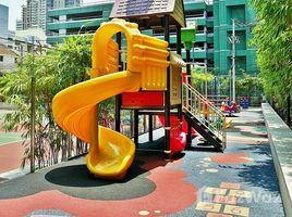 2 Bedrooms Condo for sale in Thung Mahamek, Bangkok The Met