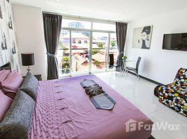 Studio Condo for sale in Nong Prue, Pattaya South Beach Condominium