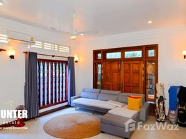3 Bedrooms House for sale in Svay Dankum, Siem Reap Other-KH-56448