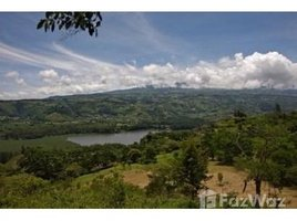 Cartago Home Construction Site For Sale in Cachi, Cachi, Cartago N/A 土地 售