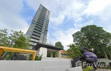 Andromeda Condominium in Nong Prue, Pattaya