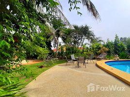 3 ห้องนอน วิลล่า ขาย ใน หนองแก, หัวหิน 3 Bedrooms Detached Villa with Big Garden in Hua Hin for Sale