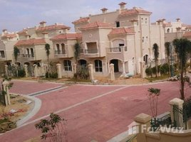 Cairo Town house For Sale At El Patio 5 East 4 卧室 联排别墅 售