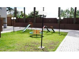 巴拉那州 Pinhais Pinhais, Paraná, Address available on request 2 卧室 联排别墅 租