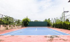Photos 3 of the Tennis Court at Wongamat Privacy
