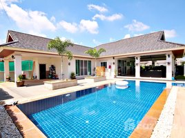 3 Bedrooms House for sale in Wang Phong, Hua Hin Wararom Hua Hin Village