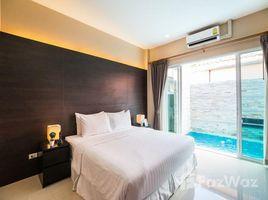 3 Bedrooms House for rent in Nong Prue, Pattaya The Ville Jomtien