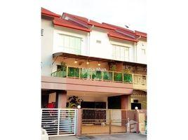吉隆坡 Setapak Setapak 6 卧室 联排别墅 售