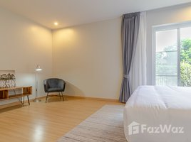 3 Bedrooms House for rent in Huai Yai, Pattaya Baan Panalee Banna