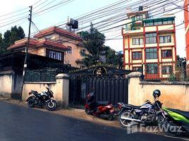 Bagmati KathmanduN.P. 5.5 storeys House for Sale at Chauni 12 卧室 屋 售