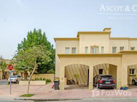 3 Bedrooms Villa for rent in , Dubai Springs 1