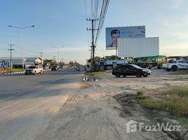 N/A Land for sale in Cha-Am, Phetchaburi 13 Rai Land on Phetchakasem Road Near Cha Am Beach