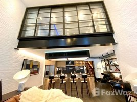 6 Bedrooms Townhouse for sale in Bang Chak, Bangkok Duplex Style Loft