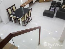 4 Phòng ngủ Nhà mặt tiền bán ở Phường 12, TP.Hồ Chí Minh Góc 2 MT khu K300 Nguyễn Thái Bình - DT: 4.7x18.5m, trệt, 2T, ST, 13.9 tỷ, LH +66 (0) 2 508 8780