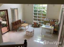 5 Bedrooms Townhouse for sale in Bang Kapi, Bangkok Coolidge Place