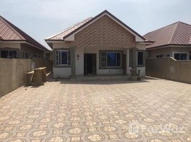 Greater Accra SPINTEX ROAD, Tema, Greater Accra 3 卧室 屋 售