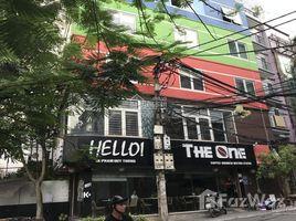 Studio Nhà mặt tiền cho thuê ở Thịnh Quang, Hà Nội Cho thuê nhà mặt phố Yên Lãng, Đống Đa, mặt tiền 5m vị trí đẹp, giá cực sốc LH: +66 (0) 2 508 8780