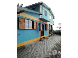 Santa Elena Manglaralto Near the Coast and Oceanfront House For Rent in Manglaralto, Manglaralto, Santa Elena 3 卧室 房产 租