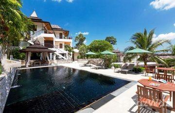 Sensive Hill Villas in Kathu, Phuket