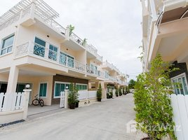 4 Bedrooms Property for rent in Kamala, Phuket The Trend Kamala