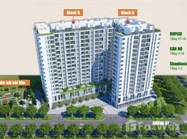 2 Phòng ngủ Chung cư bán ở Phước Long B, TP.Hồ Chí Minh Căn hộ Ricca Quận 9